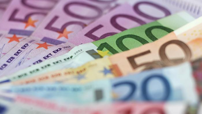 歐元/美元價格走勢短評:傾向反彈回1.1765上方再做空一次