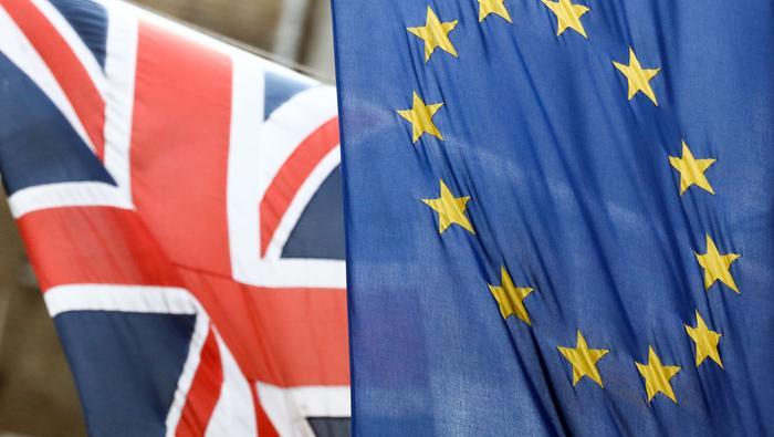 英鎊:英國即將解封,英國歐盟談判顯生機而提振英鎊美元上漲