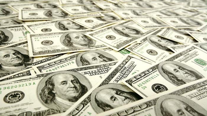 美元全線疲軟、美元指數逼近兩年低位,聚焦美聯儲會議紀要