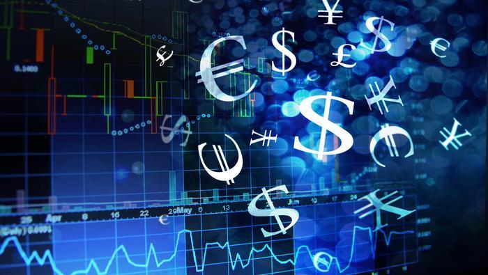 美元貨幣對走勢分析(8.20):澳元美元、英鎊美元、歐元美元