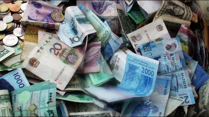 美元疲軟還將持續多久?非美走勢還看風險偏好
