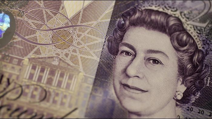 英鎊/美元:脫歐僵局繼續,漲跌主要看美元