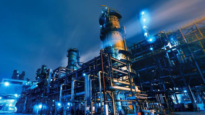 WTI原油:API原油庫存大降、油價短期變數增加,惟中期下行趨勢明確!