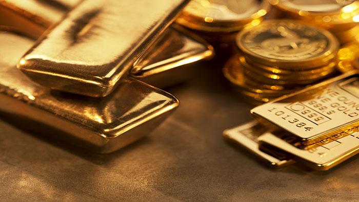 黃金價格走勢分析布局:邏輯、目標、支撐