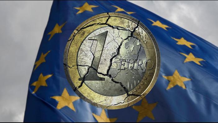 欧元/美元:刷新月度低点、欧央行警告,欧元还要跌!技术面走势预测