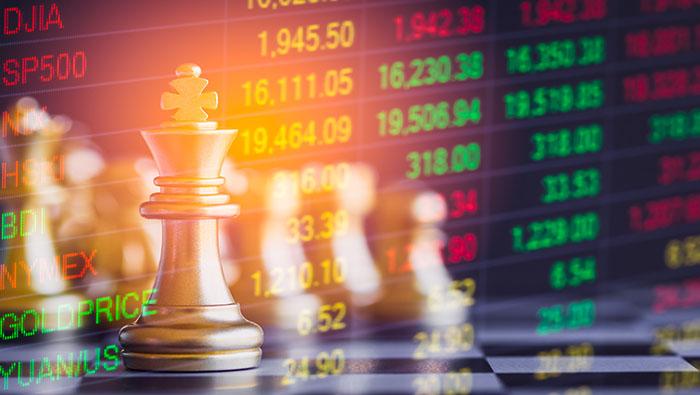 澳大利亞央行10月利率決議:維持利率不變,澳元/美元走勢分析