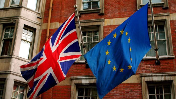 英鎊兌美元走勢分析:歐盟峰會前料將繼續在兩條均線之間整理