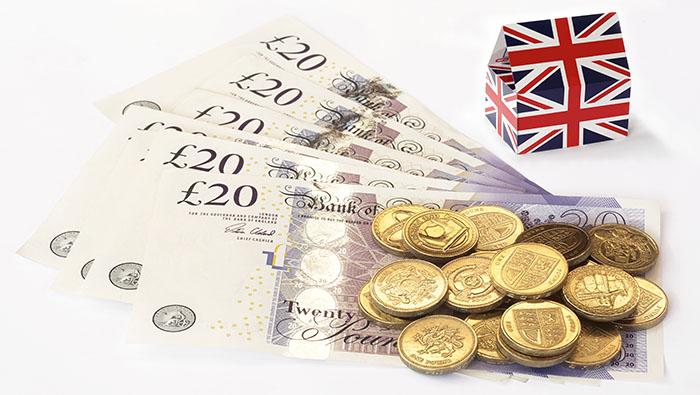 英鎊走勢:漲破1.30關口是否坐實上漲趨勢?歐盟峰會如何影響英鎊?