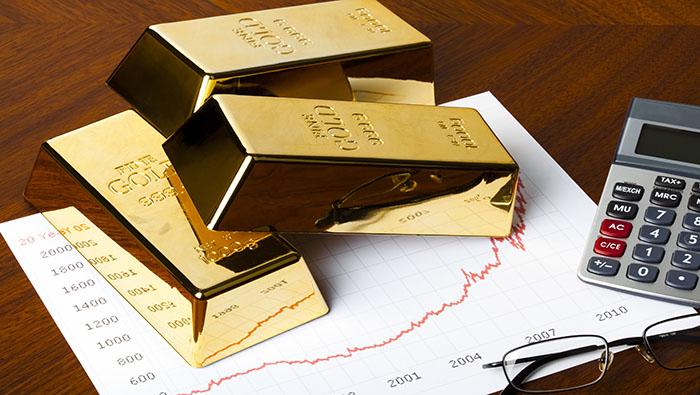黄金价格走势:金价仍受实际收益率上升拖累,新一波涨势还没来临
