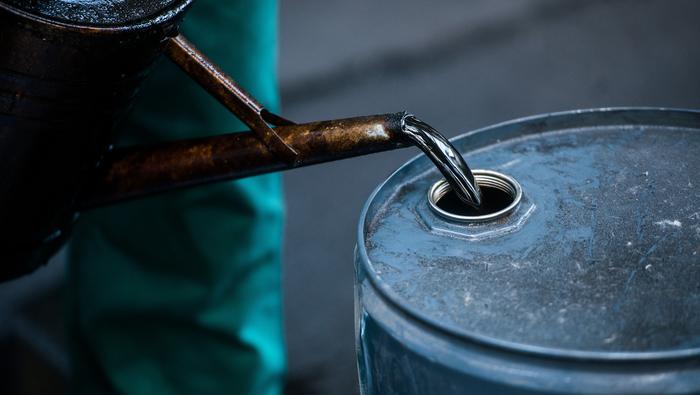 WTI原油價格走勢:美聯儲決議和美國大選雙重夾擊下,警惕油價波動性激增