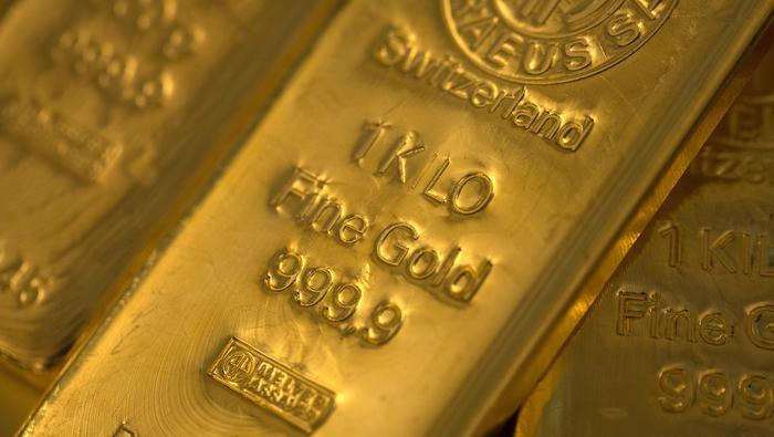 黃金走勢預測:金價再次試探關鍵支撐位!能否起死回生?未來兩件事將決定黃金命運