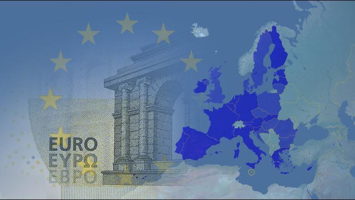 欧元/美元走势分析:德国2020年GDP萎缩5%,EUR/USD下破短期支持的风险较大