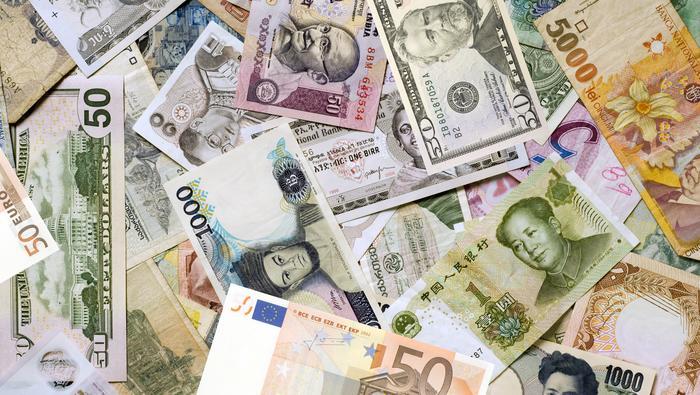 經濟數據向淡且美元反彈勢頭強勁,澳元/美元正下破0.7600!