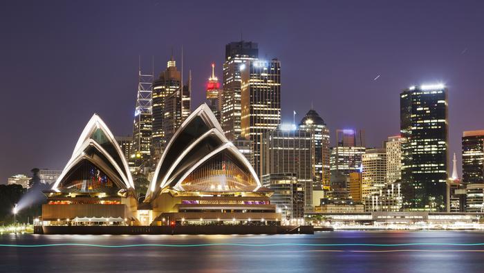 2.18澳元預測:澳洲失業率下降、鐵礦石需求預期強勁,澳元上漲動能待爆發