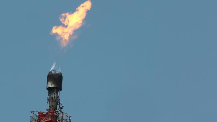 2.19黃金與原油預測:德州攜伊朗將擴大原油產量、油價下跌,金價受美債打壓