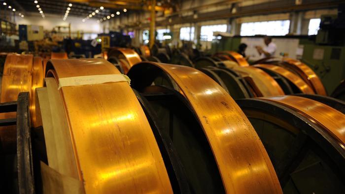 原油、铜价格大涨、但回调风险逐渐加剧!鲍威尔讲话将如何影响大宗商品?