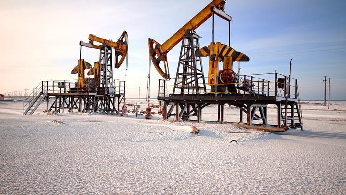 油价下跌本应利空加元,但受美元疲弱影响,美元/加元反而走低!