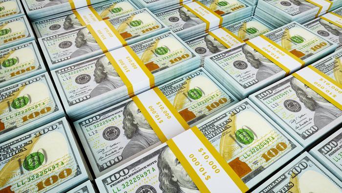"""美元指数走势分析:美联储对收益率上升""""无动于衷"""",美股美债遭遇""""双杀"""",美元打开反弹新天地!"""