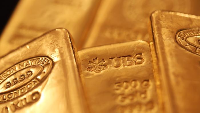 黃金走勢預測:黃金再度上演「死貓跳」,暴跌行情恐一觸即發!多頭還能堅持多久?