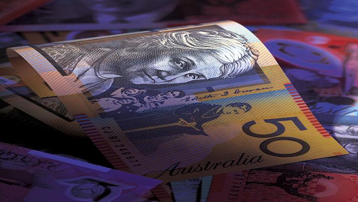 澳元價格走勢預測:有望從年內低點反彈