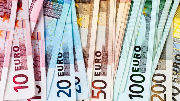 欧元兑美元走势预测:欧元区PMI数据喜人,多头可能走出困境