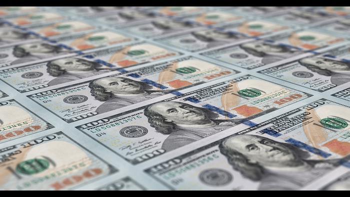 美元指數觸及92後反彈,但本周表現或已經斷送上漲前程