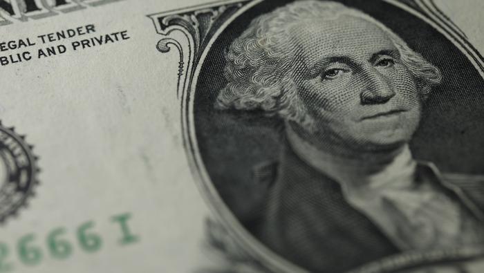 美元指数结束日线连跌,一个潜在利好浮出水面,多头迎来曙光?