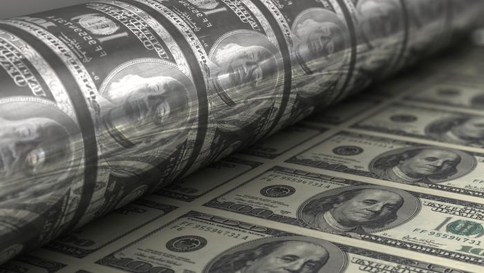 美聯儲資產負債表接近7.8萬億美元,美元指數面臨危機!