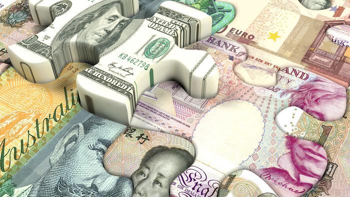 2021年第二季度顶级交易机会之离岸人民币