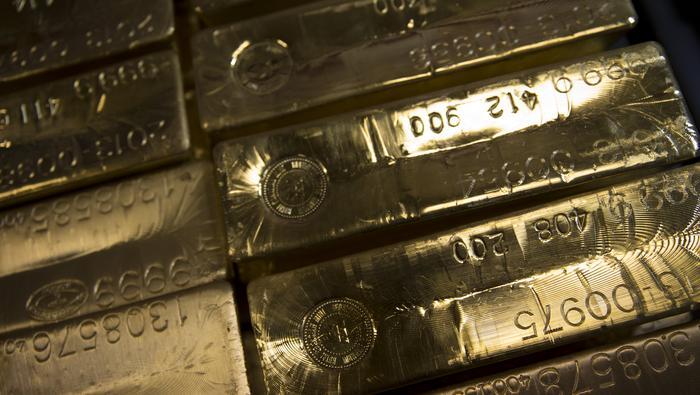黄金价格预测:金价即将上演重大技术突破?黄金多头迎来多重利好