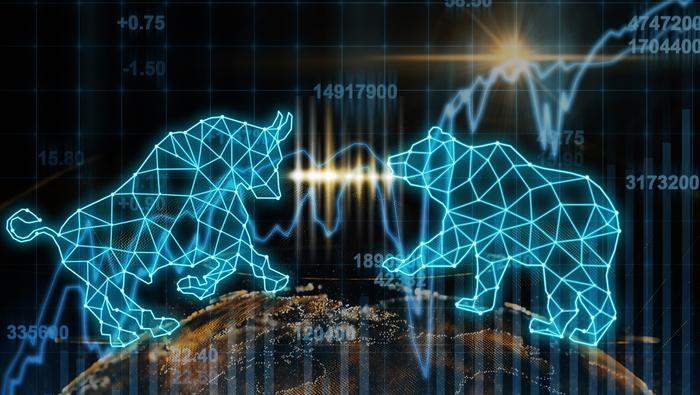 市场担忧美联储缩减购债规模,美国国债收益率飙升,纳指Nasdaq延续跌势