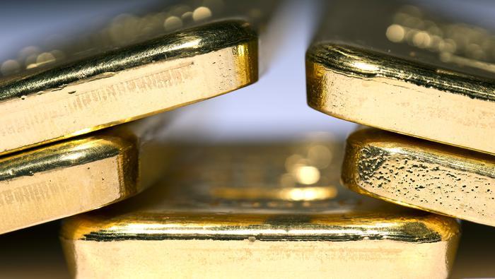 數據快評:4月美國零售銷售意外低於預期,黃金短線拉升挑戰1840,美元繼續下挫