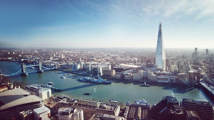 英國經濟重啟進行時,富時100指數前景良好