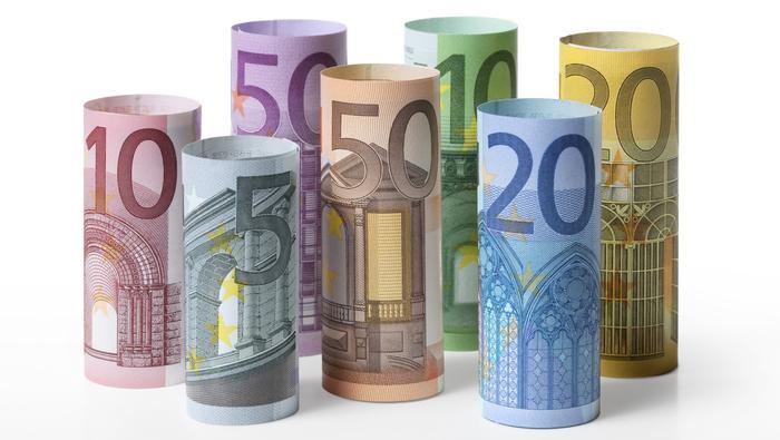 歐元技術展望:歐元/美元空頭後繼乏力難以跌破支撐?歐元/瑞郎三角形形態值得關注!