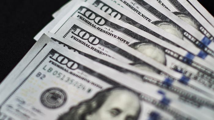 美元指數價格周度預測:美元空頭測試年度支撐位,DXY美元指數即將觸底反彈了?