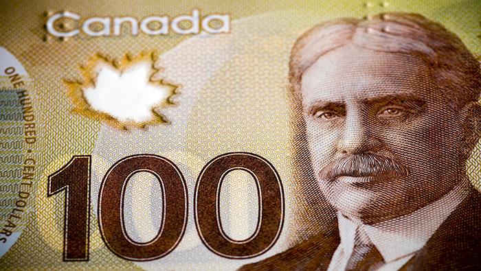 加元預測:加拿大就業數據將至,美元/加元或再次下跌