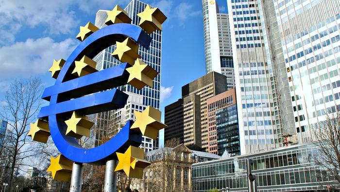 數據快評:歐元區4月零售銷售月率負值向下,通脹前景暗淡不明