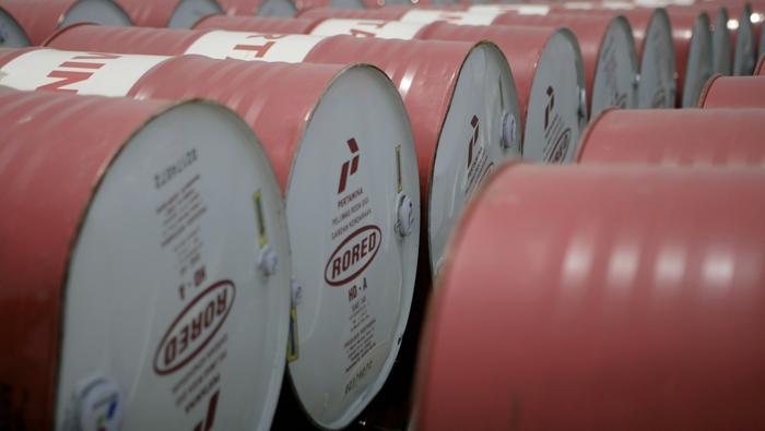 原油價格走勢預測:油價挑戰70美元大關,賣壓加劇或引發短線回落!如何布局未來漲勢?