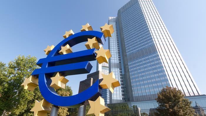 歐洲央行6月利率決議:拉加德警告過早收緊政策的風險,歐元區經濟前景樂觀能否提振歐元/美元?