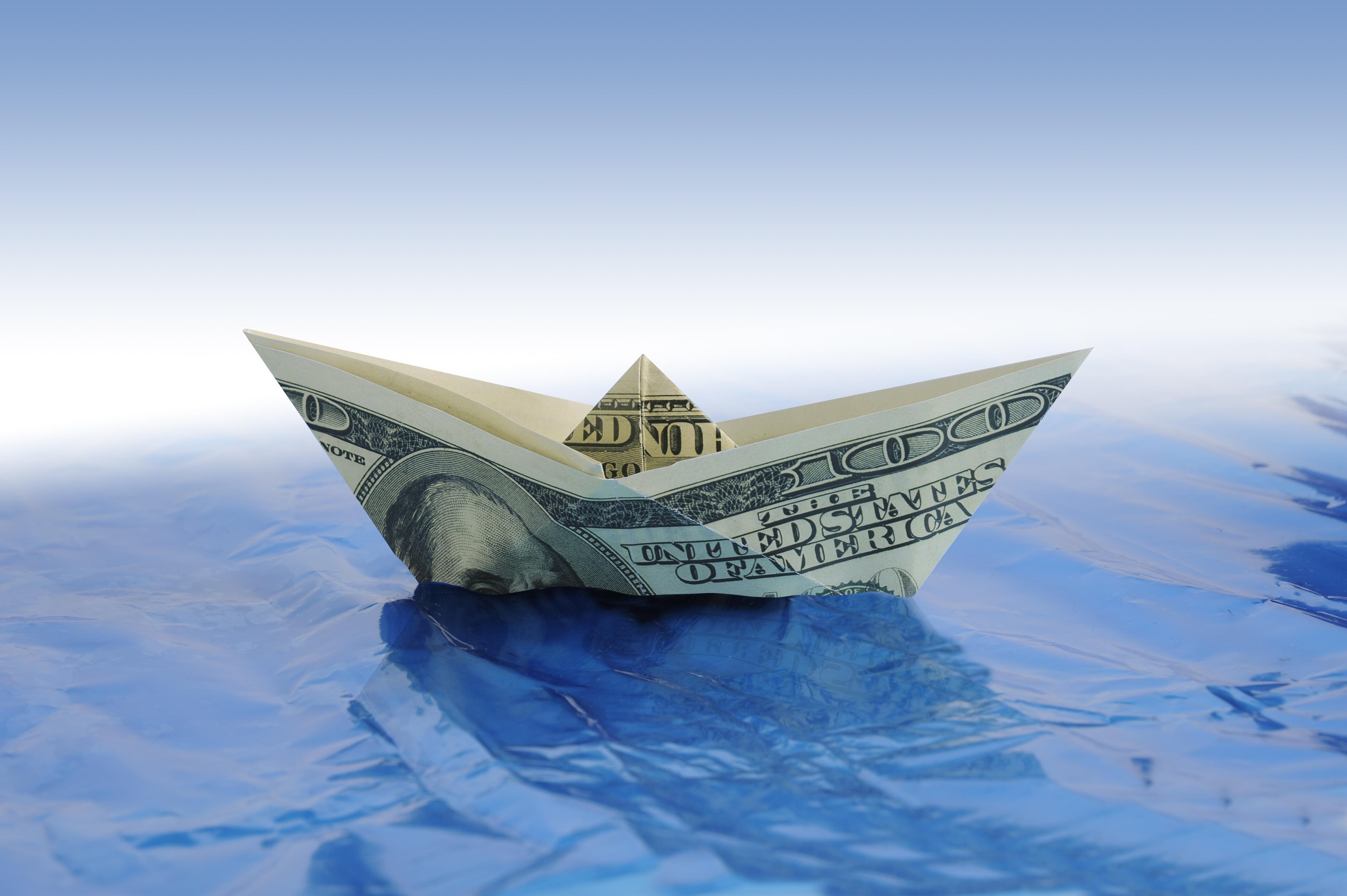 道琼斯指数走势:上涨还是暴跌?袖手旁观静待大势发展