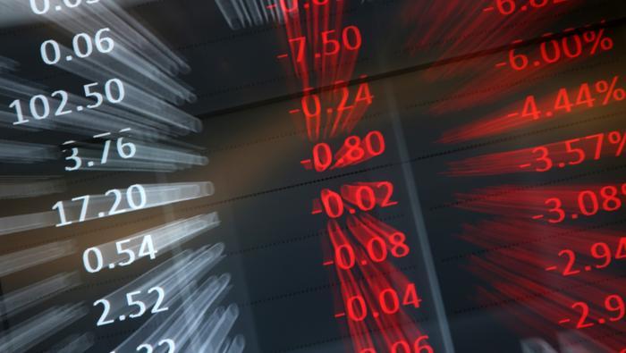 """为何市场""""看轻""""通胀?波动率全面下降,欧元/美元和美元指数最新走势预测"""
