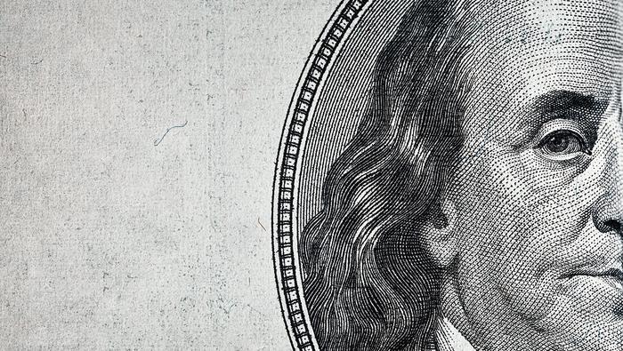 超級金融周:「恐怖數據」+美聯儲利率決議,美元生死劫!