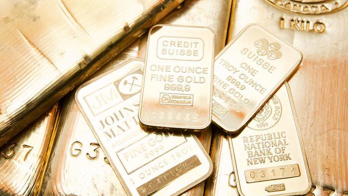 零售銷售錄得負值,PPI溫和上升,黃金將在1850等待美聯儲利率決議!