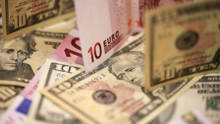歐元區CPI通脹僅符合預期、歐元難獲支撐,歐元/美元下行空間充足