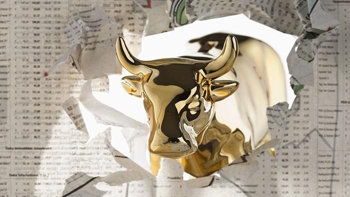 美股走勢分析:標普500指數在基建協議提振下再創歷史新高