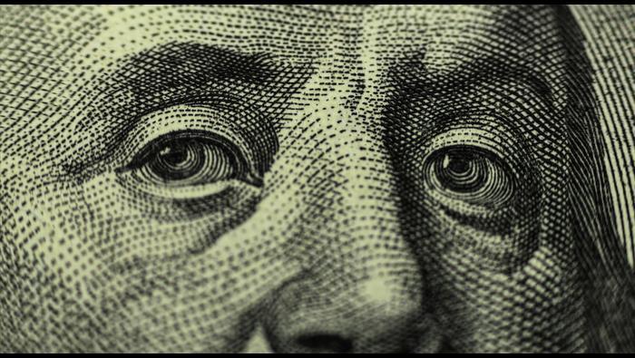 不要糾結美國通脹是否暫時的,美元多頭或是大贏家,因為……