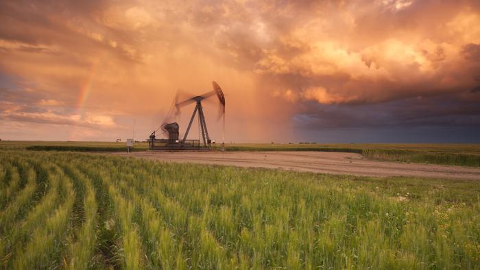 在線直播:市場大開大合,原油、加元、日元是否把你震下了車?