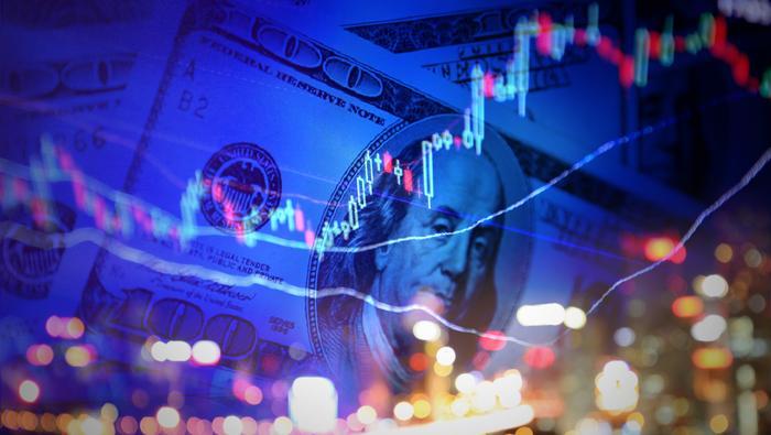 美國PMI初值報告或打壓市場情緒,如何利用頭肩頂形態預測澳元/美元價格走勢?
