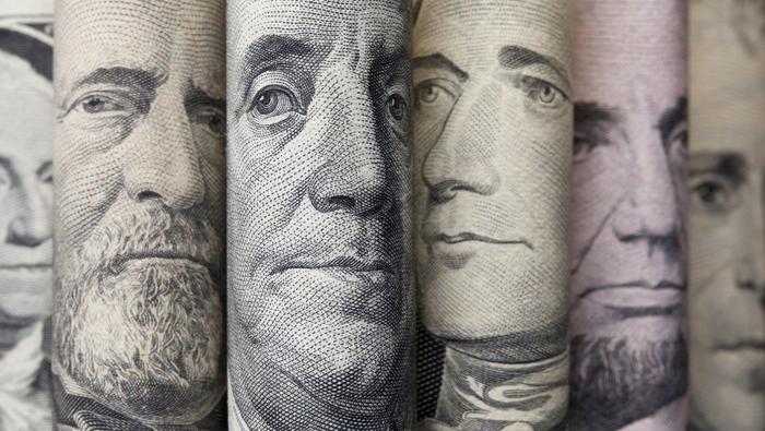 請注意!數小時後,美元指數或初步確認新一輪大漲的信號!