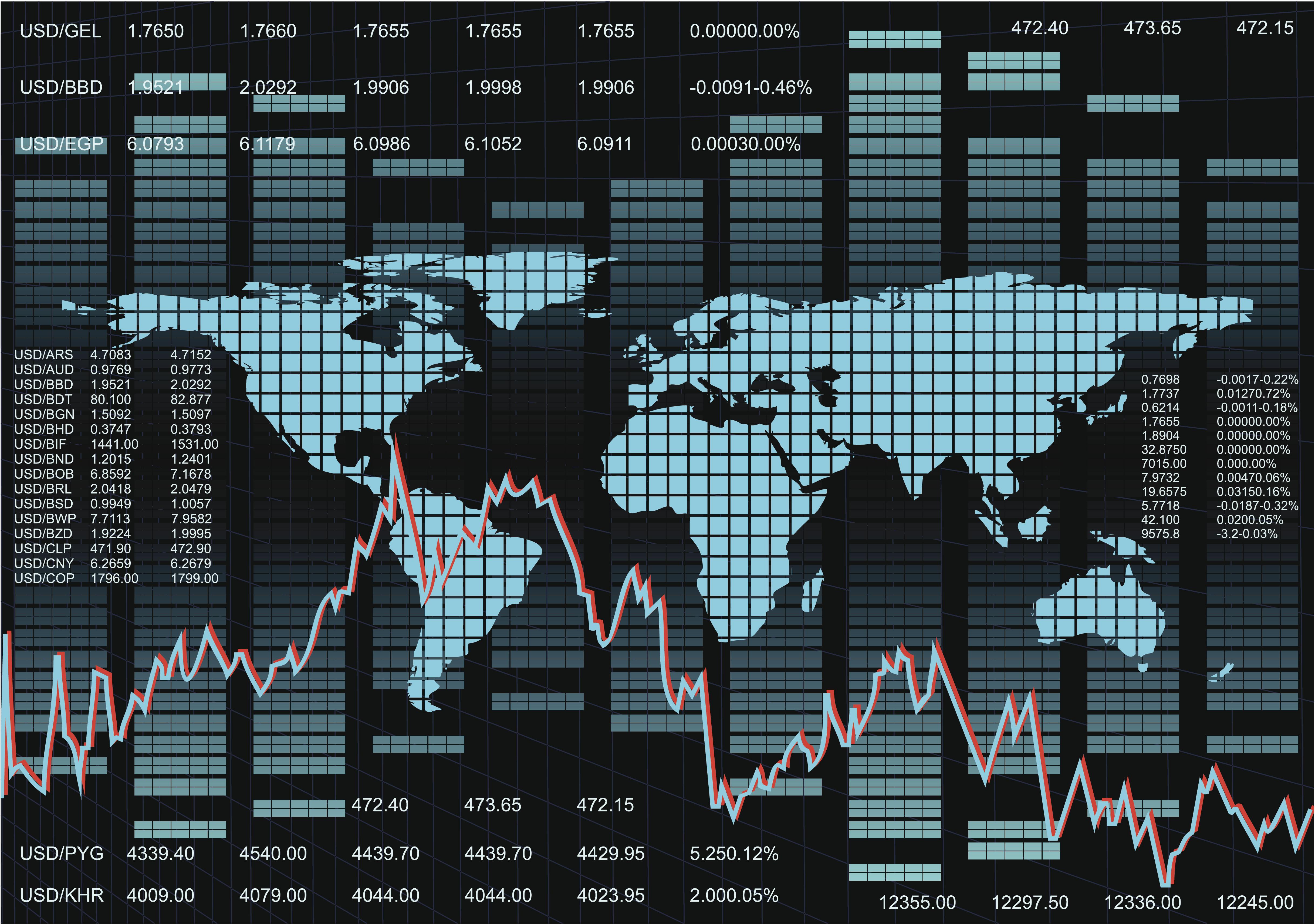 通脹飆升,俄羅斯央行加息100基點的背後是全球央行加息潮愈演愈烈